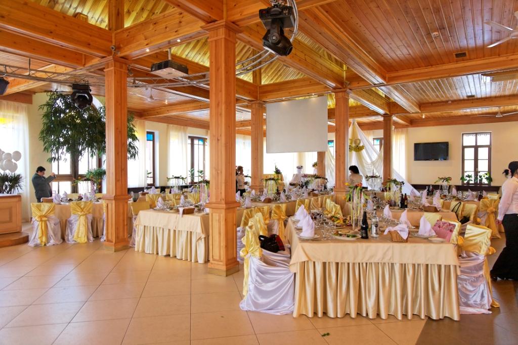 Ресторан для свадьбы договор